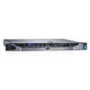 Dell PowerEdge R230 1U Rack H330 | Xeon E3-1270v6 3,8 | 8GB | 1x 200GB SSD | 2x 2000GB HDD | nincs | 3év (DPER230-61_H2X2TB_S)