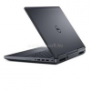 "Dell Precision 7520 | Core i7-7700HQ 2,8|16GB|1000GB SSD|0GB HDD|15,6"" FULL HD