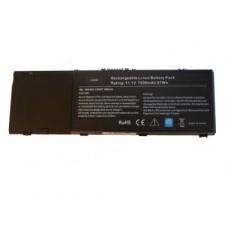Dell Precision M6400, M6500 7800mAh laptop akkumulátor dell notebook akkumulátor