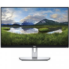 Dell S2719H monitor