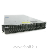 DELL SRV Dell PowerEdge rack szerver C6000 keret NoHDD + 4x DELL penge szerver PE C6220 II NoCPU, NoRAM, NoHDD, NoOS.