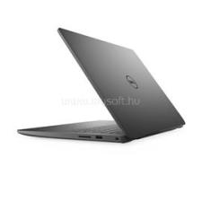 """Dell Vostro 3400 Fekete   Intel Core i3-1115G4   12GB DDR4   250GB SSD   1000GB HDD   14"""" matt   1920X1080 (FULL HD)   Intel UHD Graphics   W10 P64 laptop"""