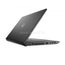 "Dell Vostro 3578 Fekete | Core i5-8250U 1,6|32GB|1000GB SSD|0GB HDD|15,6"" FULL HD