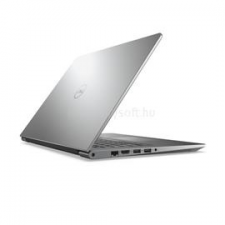 "Dell Vostro 5468 Szürke | Core i5-7200U 2,5|12GB|500GB SSD|0GB HDD|14"" HD