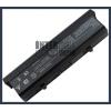 Dell WK381 6600 mAh