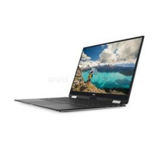 "Dell XPS 13 9365 Touch (ezüst) | Core i5-7Y54 1,2|4GB|128GB SSD|0GB HDD|13,3"" FULL HD