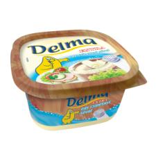 Delma margarin 500 g 39% sós tejtermék