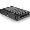 "DELOCK 3.5"" for 1 x 2.5"" SATA HDD / SSD Külső Mobile Rack"