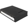 DELOCK 3.5' HDD védőtok műanyag