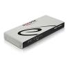 DELOCK 4 portos HDMI splitter