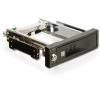 DELOCK 5.25 Mobil Rack 3.5 SATA HDD-hez