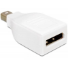 DELOCK 65239 Displayport - Adapter