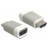 DELOCK 65472 Adapter HDMI-A male > VGA female