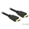 DELOCK 84407 HDMI kábel, 1.8m