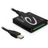 DELOCK 91686 USB 3.0-ás CFast kártyaolvasó
