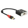 DELOCK Átalakító USB 3.0 to HDMI female