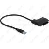 DELOCK Átalakító USB 3.0 to SATA3  (DL61882)