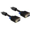 DELOCK Cable SVGA 10m male-male (82560)