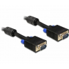 DELOCK Cable SVGA 2m male-male (82557)