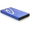 """DELOCK DeLock 2,5"""" External Enclosure USB2.0"""