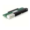 DELOCK IDE 40pin -> IDE 2.5' 44pin M/F adapter