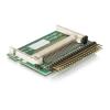 DELOCK IDE Compact Flash + Micro Drive kártyaolvasó