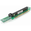DELOCK PCI-E x16 Riser card (90° BTX bal)