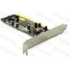 DELOCK RAID Vezérlő PCI 2x SATA Port