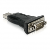 DELOCK USB A -> Serial RS-232 M/M adapter