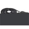 DELOCK USB-C - soros (DB9) kábel 1,8 m