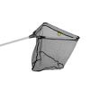 Delphin Delphin merítőhalló műanyag fejcsatlakozással 50x50/170cm
