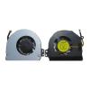Delta Dell Inspiron 13R 14R 1464 1564 1764 N3010 N4010 N4110 N4120 series DFS531205HC0T 3 pin processzor/CPU hűtő/ventillátor/fan