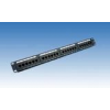 "Delta Patch panel CAT5E UTP 24 PORT 19"","