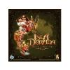 Delta Vision Kft Isla Dorada - magyar kiadás