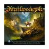 Delta Vision Kingdoms - Királyságok