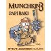 Delta Vision Munchkin 3 – Papi Baki