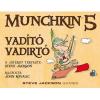Delta Vision Munchkin 5 - Vadító vadirtó