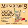 Delta Vision Munchkin 5 – Vadító vadirtók