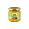 Dennree bio pástétom lencse-curry 180 g