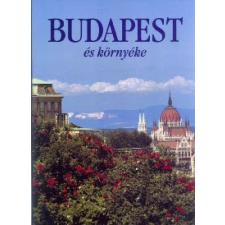 Dercsényi Balázs, Löblin Judit, Löbin János Budapest és környéke album