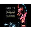Derek & The Dominos Live At The Fillmore (CD)