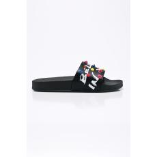 Desigual - Papucs Candy - fekete - 1274479-fekete