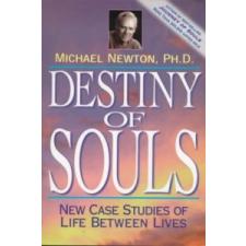 Destiny of Souls – Michael Newton idegen nyelvű könyv