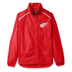 Detroit Red Wings fĂŠrfi kabát red NHL Frozen Tundra Systems - XXL,(USA)