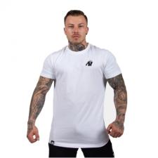 DETROIT T-SHIRT - WHITE (WHITE) [M] férfi póló
