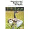 Deutscher Taschenbuch Verlag Das Jahr der Graugans