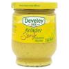 Develey fűszeres mustár 250 ml