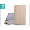 Devia Apple iPad 9.7 (2017) védőtok (Smart Case) on/off funkcióval - Devia Light Grace - gold