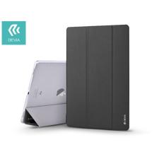 Devia Apple iPad Pro 11 (2018) védőtok (Smart Case) on/off funkcióval - Devia Light Grace - black tablet tok