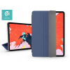 Devia Apple iPad Pro 11 (2018) védőtok (Smart Case) on/off funkcióval - Devia Star Magnet - blue